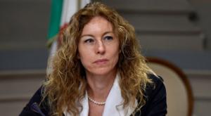 Sen. Erika Stafani